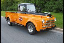 1950 Dodge Trucks / Classic Trucks