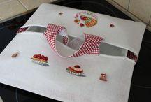 couture plat à tarte