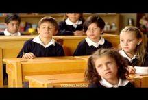 Spanish commercials