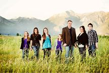Photography families / by Lori Hardy