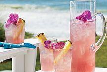 Cocktails / Slurp :P