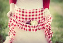 A love for gingham