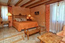 Casas rurales con encanto, Segovia / Alojamiento rural en San Pedro de Caldas, Segovia