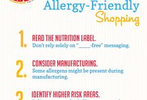 Living with Food Allergies / by Enjoy Life Foods