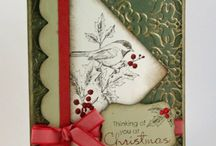 Craft and Card Ideas / by Cathy Hagerman