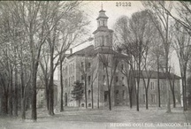 Illinois Colleges / A board featuring historical images and links to resources for colleges in Illinois.  You can also visit http://collegehistorygarden.blogspot.com/ for more information.