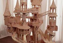 RPG Miniatures / #RPGMiniatures #RPG #Miniatures