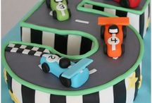 Party: vintage car / truck / by Angela Morris