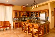Casa Rosa Remodel (Kitchen, Lighting, Stairs) 2014