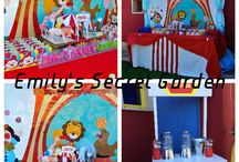 Emily's secret garden / Wedding e party planner