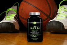 Products / Top quality, all natural ingredients, non-GMO!! Just what your body needs!!