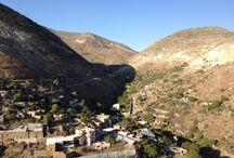 San Luis Potosi / Atracciones, hoteles y restaurantes en SLP