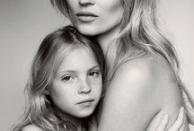 Fotoideen Familienportraits