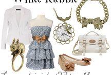 Fashion / by Ashley Harrison