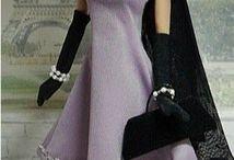 abiti Barbie