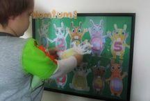 Independent toddler play activities / Independent toddler play activities. Your child does not need adult help to complete the activity.www.adventuresofadam.co.uk