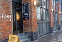 London's Best Coffee / Well, according to team rentsquare.io, anyway :)