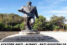 Atatürk Dünya'da