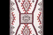 Blankets/ Tribal