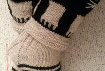 Kissa sukkia