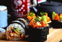 ¡Sushi!