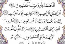 Quran Arabic text