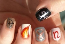 Nails(: / by Danielle Mayfield