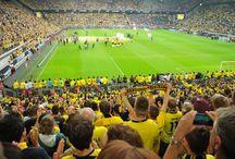 Borussia Dortmund - Bayern Mníchov