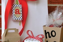 Pretty Little Packages & Favor Containers