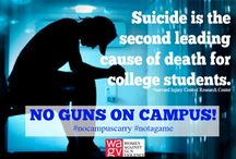 FACTS: Guns On Campus / Don't let the gun lobby make college kids their next sales targets.
