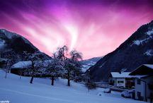 Alaska / by Kristen Cruiser
