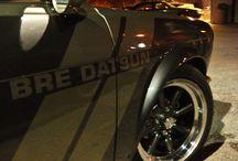 Datsun Idees