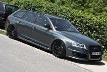Audi A6 c6/c7 & all audi