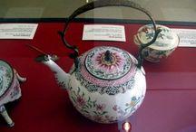 18th Century Tea / by Audrey Stuck-Girard