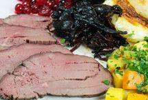 Recipes _ Roast beef