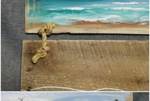 Palette wood
