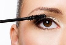 Hair and Make-up / by Sara Bergstrom