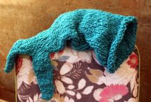 Knits for baby / Fun baby knits to make or buy!