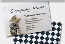 Card Templates for Caterers / Hundreds of templates for caterers or food related company. If you have set up your business or working as a Caterer, get more business by using one of our templates for your business cards.
