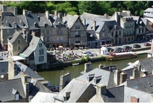 brittany, normandy, and brugge 2013 / by Pam Lane