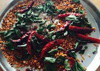 Homemade Idli Milagai Podi / Idli Chilli Powder Recipe | South Indian Samayal Recipes