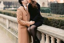 Couples Photoshoot Outfits