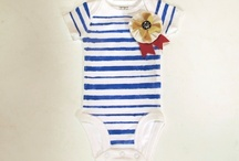Baby gifts / by Marilynne Rowland