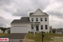 Berkeley County New Homes for Sale