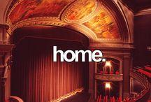 Życie to teatr