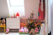 kids room - cameretta