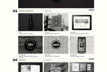 Webdesign / by Sammy Suave