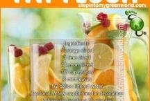 Healthy Snacks / by Connie Drury