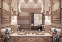 H bathroom