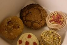 my vegan cakes :)